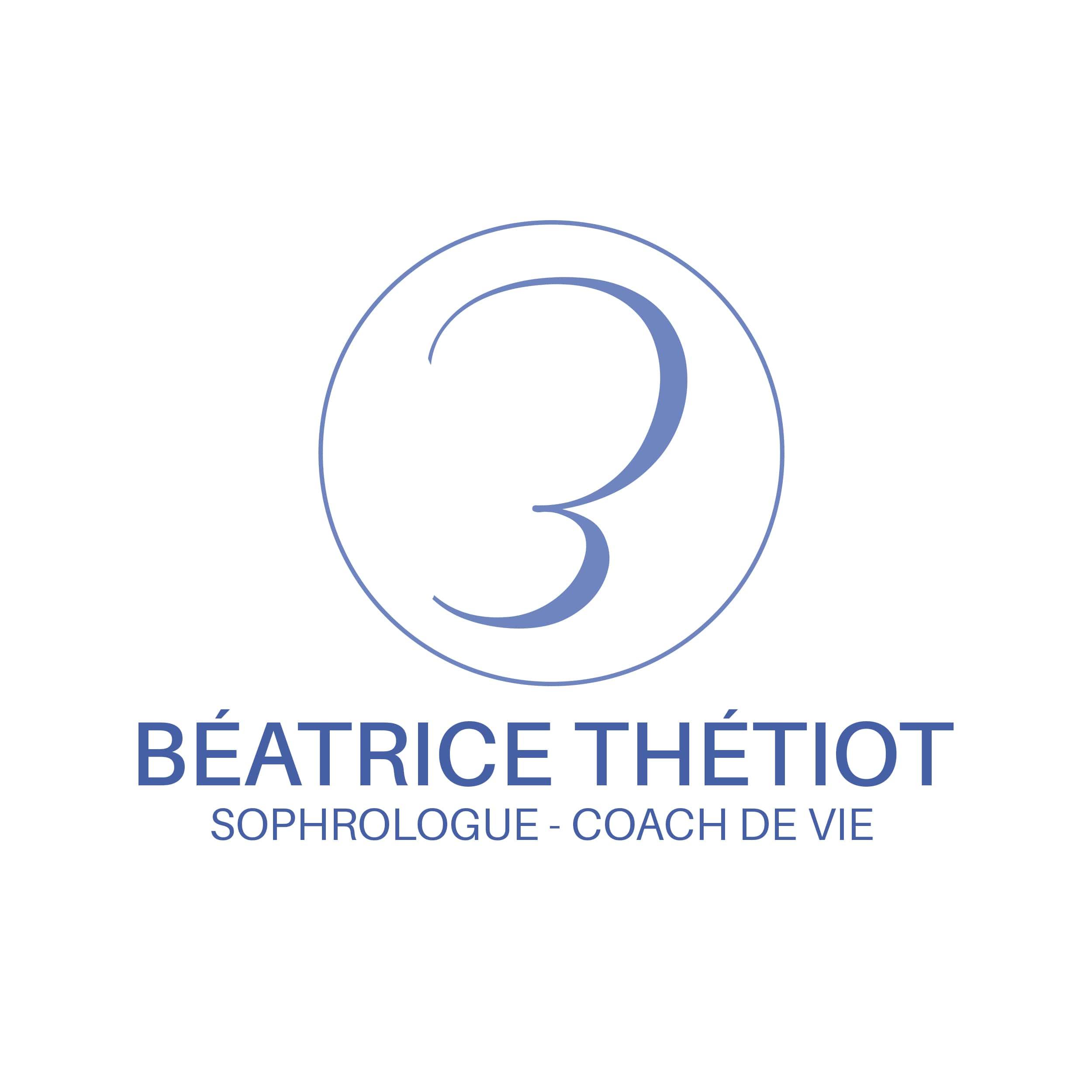 Code de déontologie Sophrologie Béatrice Thétiot