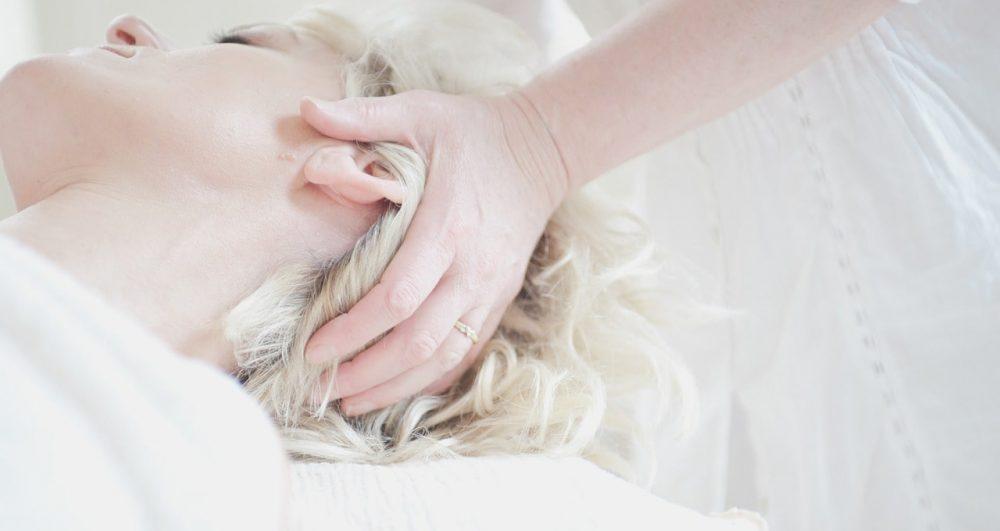 Massage visage crâne Fuveau Gardanne